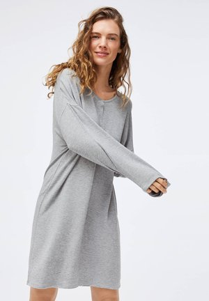 Noční košile - light grey