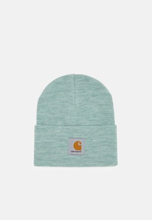 WATCH HAT UNISEX - Beanie - frosted green heather