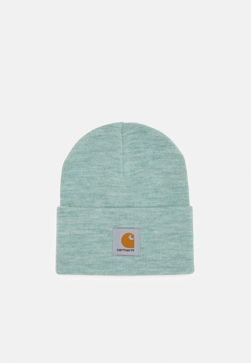 Carhartt WIP - WATCH HAT UNISEX - Beanie - frosted green heather