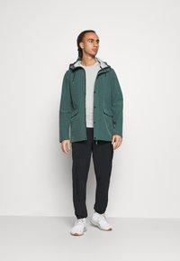 Brunotti - HECTOR - Softshellová bunda - foresta green - 1