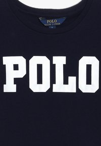 Polo Ralph Lauren - ENZYME TEE - Print T-shirt - french navy - 3