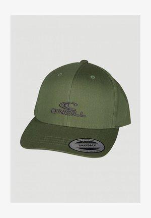 Cap - olive leaves
