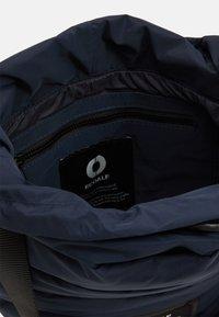 Ecoalf - MICHI SHOULDER BAG - Across body bag - midnight navy - 2