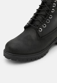 Timberland - 6 IN PREMIUM WARM - Winter boots - black - 5