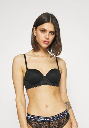 STRAPLESS - Multiway / Strapless bra - black