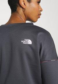 The North Face - Sweatshirt - vanadis grey - 4
