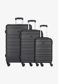 Travel Pal - Luggage set - schwarz - 0