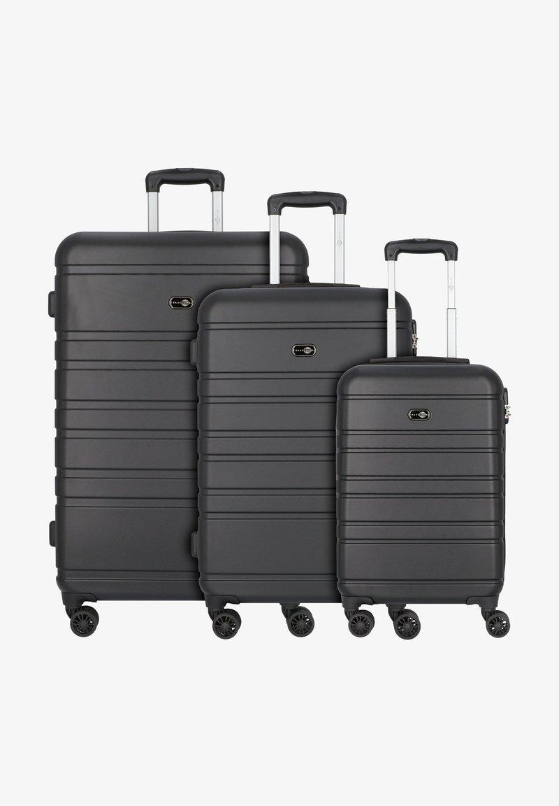 Travel Pal - Luggage set - schwarz