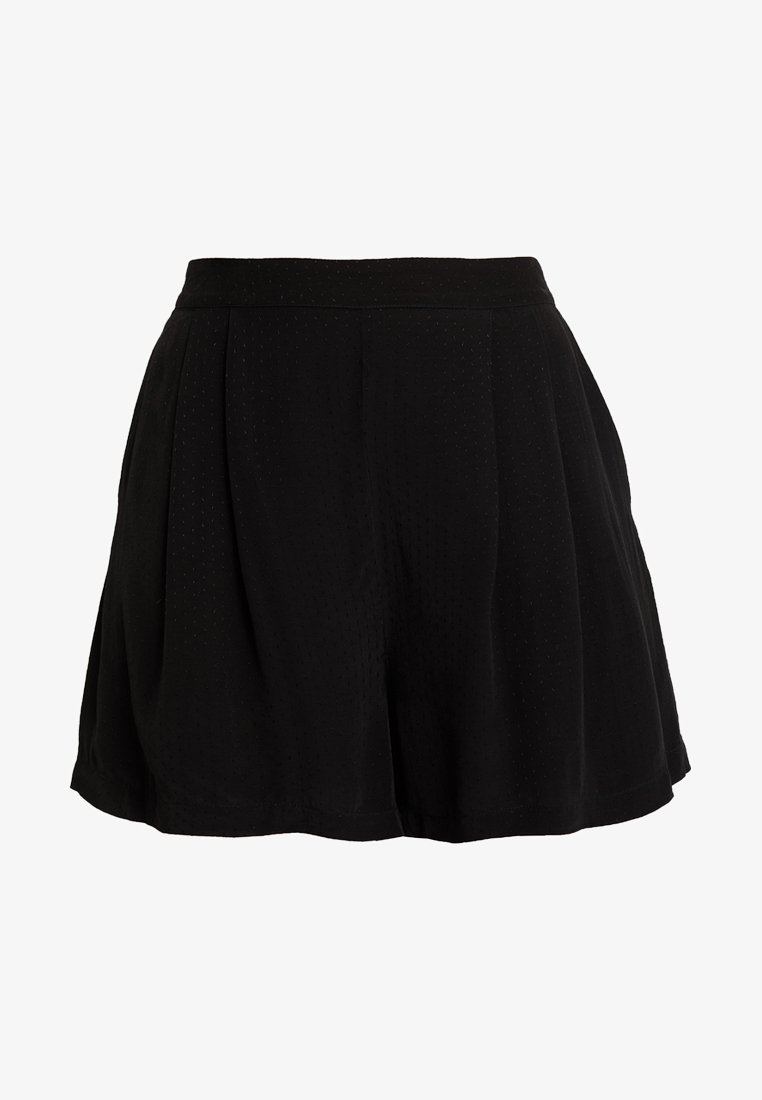 Samsøe Samsøe GANDA - Shorts - black/schwarz 95c42d