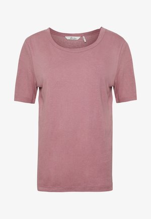ALNOE - T-shirts - nosta rose