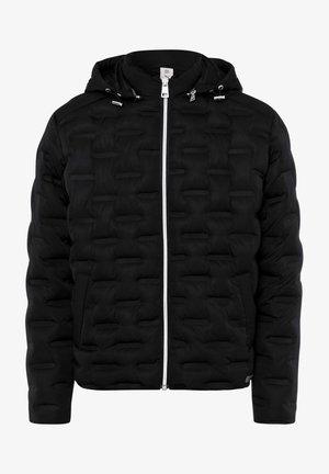 SONIC MIT - Winter jacket - schwarz