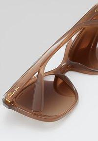 RALPH Ralph Lauren - Sunglasses - transparent caramel - 4