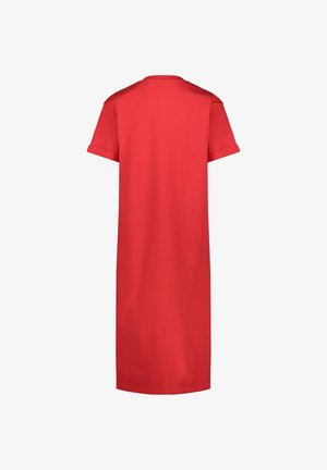 "HUGO DAMEN KLEID ""NEYLETA"" - Day dress - rot (74)"