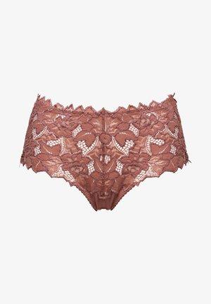 ARUM - Shorty - siena pink