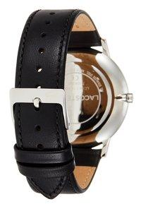 Lacoste - MOON - Watch - black - 2
