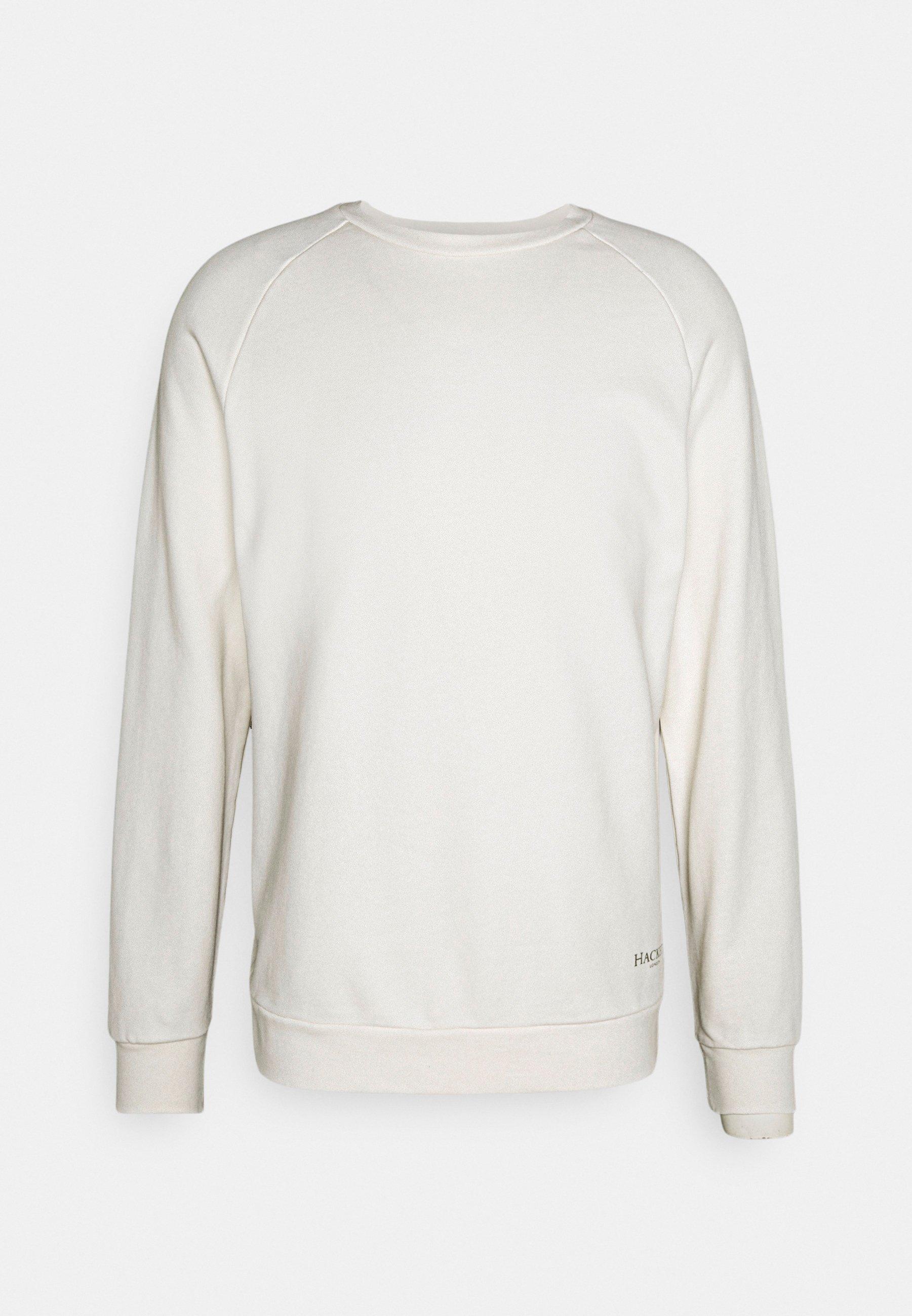 Men RAGLAN CREW - Sweatshirt