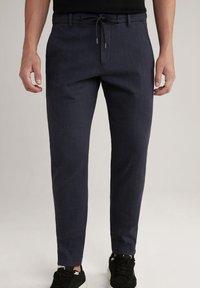 JOOP! Jeans - MAXTON - Chinos - anthrazit gemustert - 0