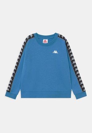 ILARY UNISEX - Sweatshirt - campanula