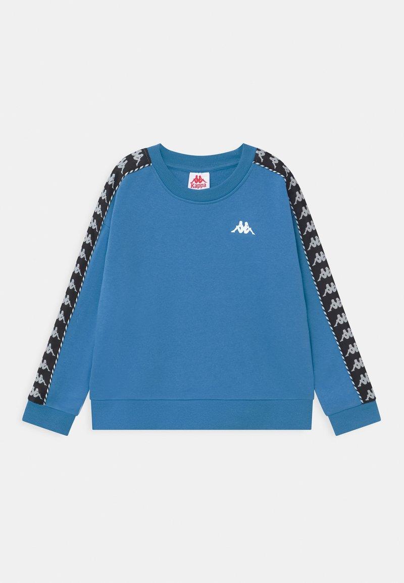 Kappa - ILARY UNISEX - Sweater - campanula