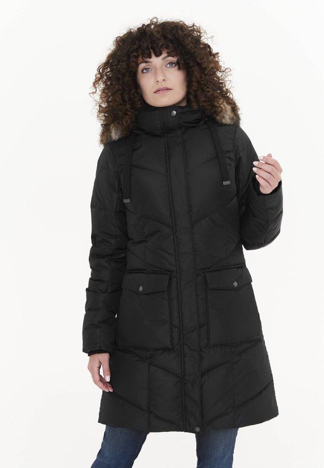 LODGE CASCADIAN  - Down coat - schwarz