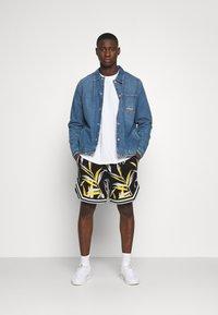 Sixth June - BANANA TROPICAL - Shorts - black - 1