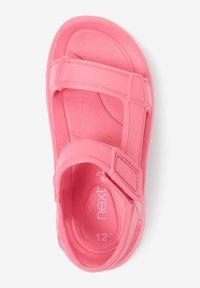 Next - Pool slides - pink - 2