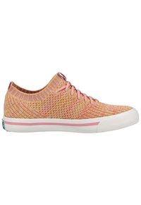Blowfish Malibu - Trainers - dusty pink rainbow weave 616 - 6