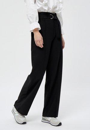 ELODY  - Trousers - black