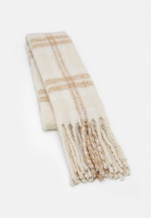 VMKARO LONG SCARF  - Halsduk - tan