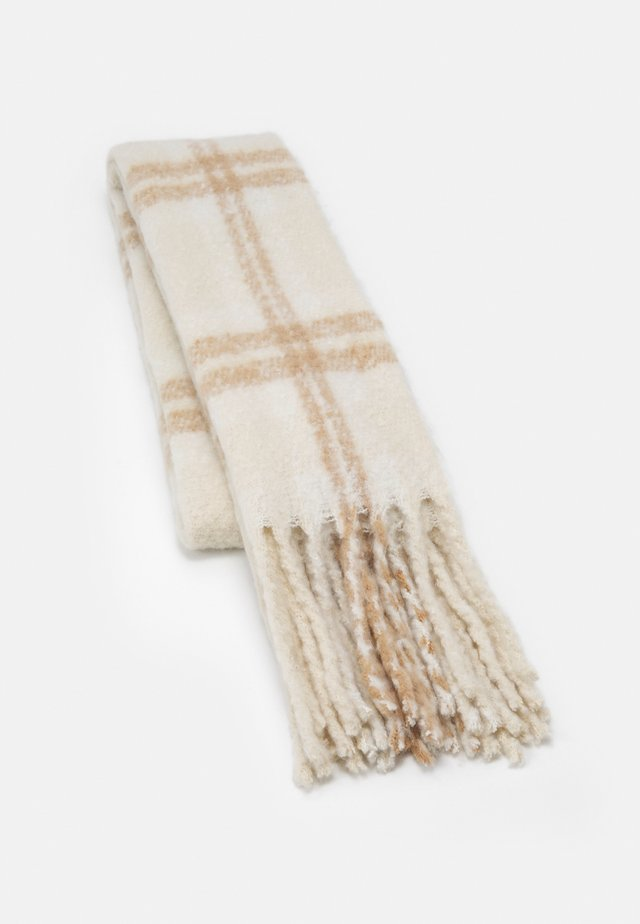 VMKARO LONG SCARF  - Scarf - tan