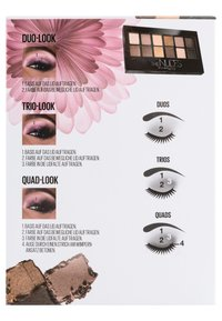 Maybelline New York - MAYBELLINE TRIO BESTSELLER COFFRET - Make-up Set - - - 2