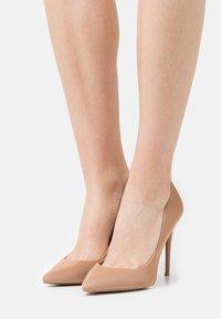 ALDO - STESSY - High heels - bone - 0