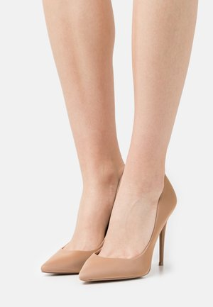 STESSY - High heels - bone