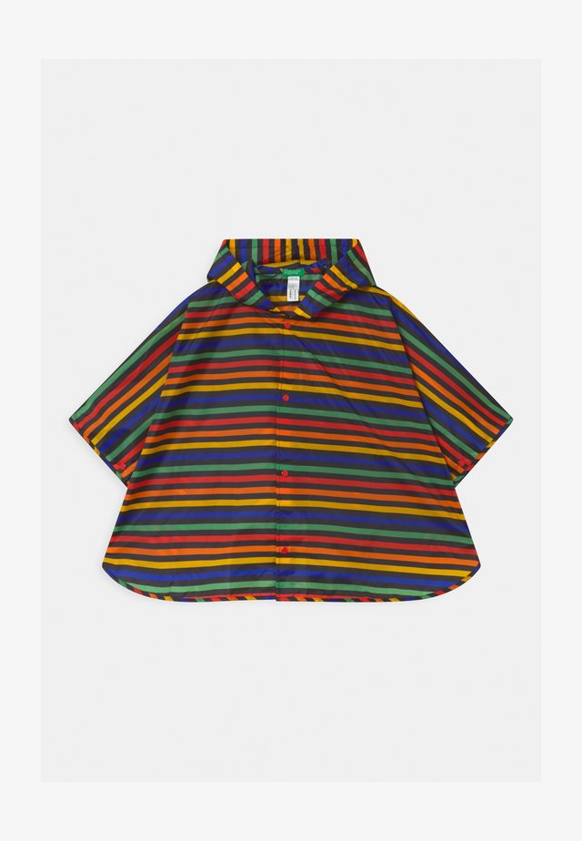 UNISEX - Regenjacke / wasserabweisende Jacke - multi-coloured