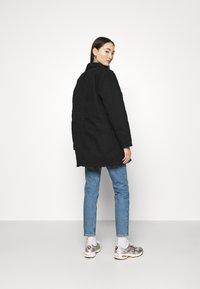 Carhartt WIP - BROOKE COAT - Manteau classique - black - 2