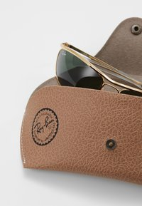 Ray-Ban - OLYMPIAN DELUXE - Sunglasses - gold-coloured - 2