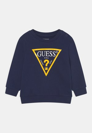 CORE UNISEX - Sweater - deck blue