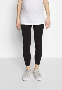 Esprit Maternity - Leggings - Trousers - black - 0