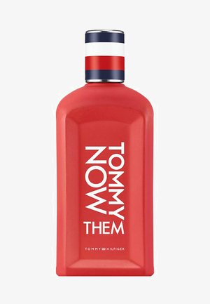 TOMMY NOW THEM  - Eau de toilette - -