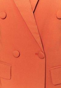 Glamorous Tall - LADIES JACKET - Blazer - rust - 5