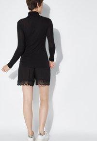 Tezenis - Shorts - nero - 2