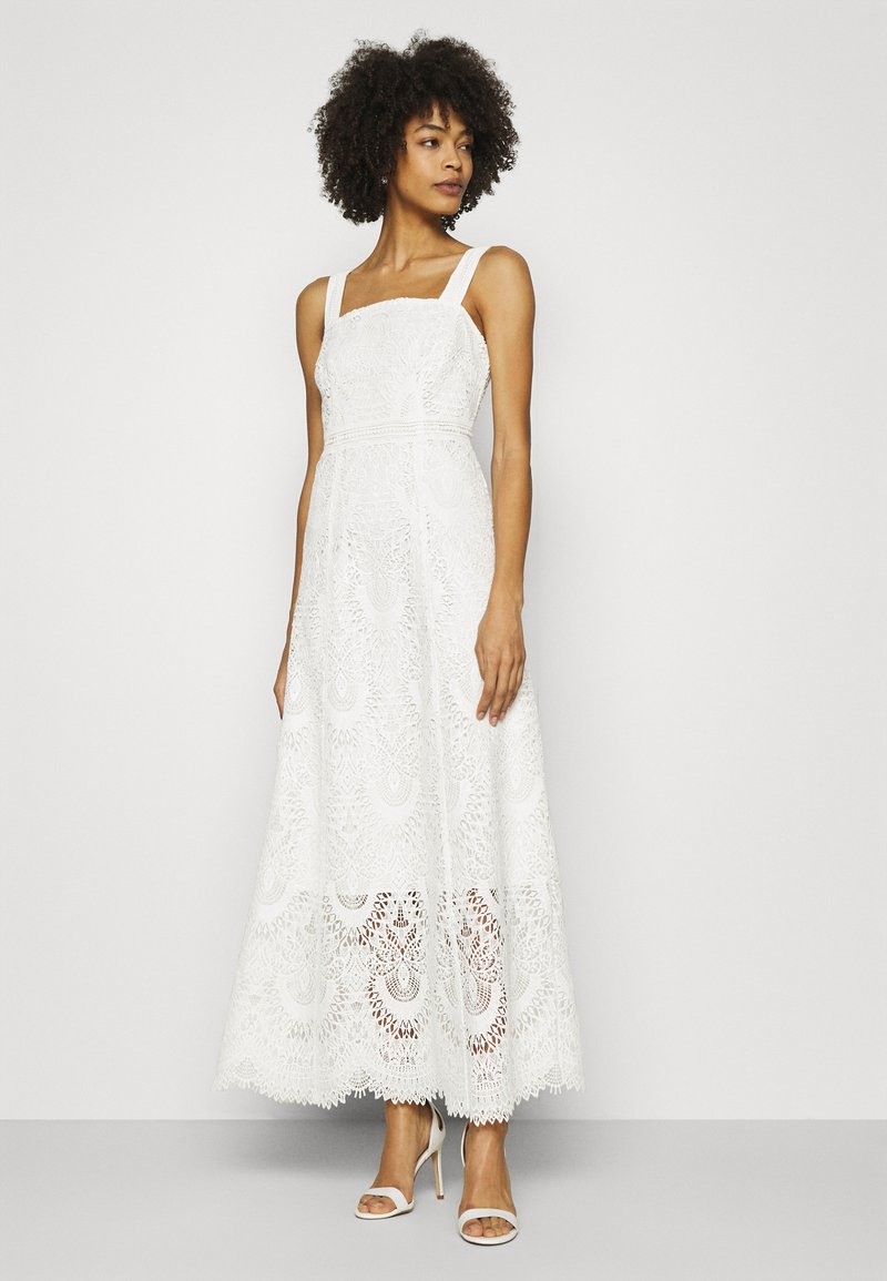 IVY & OAK BRIDAL - GIRASOLE - Occasion wear - snow white