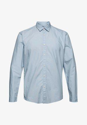 POPLIN  - Shirt - light blue