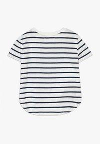 GAP - GIRL  - Camiseta estampada - navy - 1