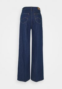 Lee - A LINE - Flared jeans - dark eton - 1