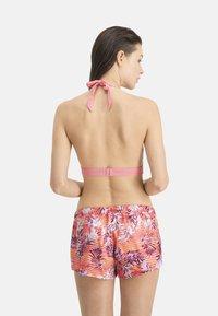 Puma - Swimming shorts - light pink - 2