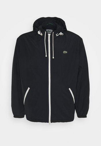 PLUS - Light jacket - abysm