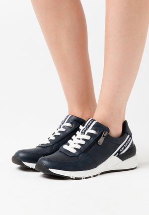LACE-UP - Zapatillas - navy