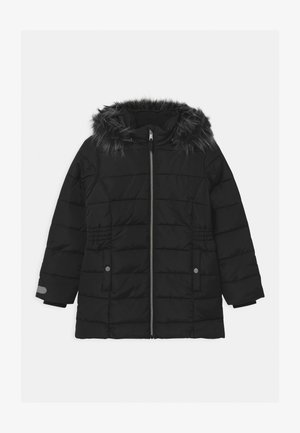 JULIA - Winter coat - black