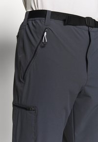 Regatta - XERT - Outdoor trousers - seal grey - 6